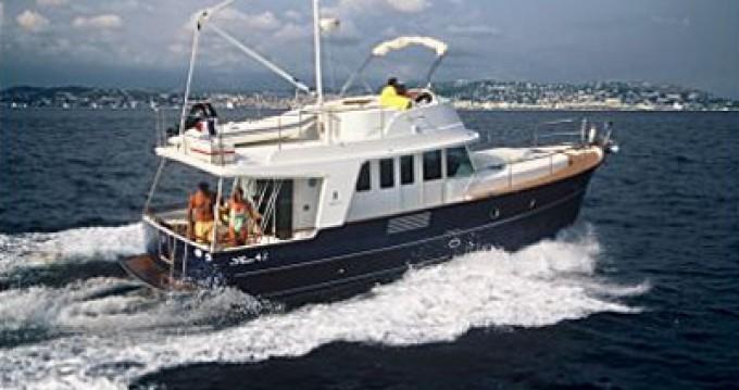 Location yacht à Saint-Mandrier-sur-Mer - Bénéteau Swift Trawler 44 sur SamBoat