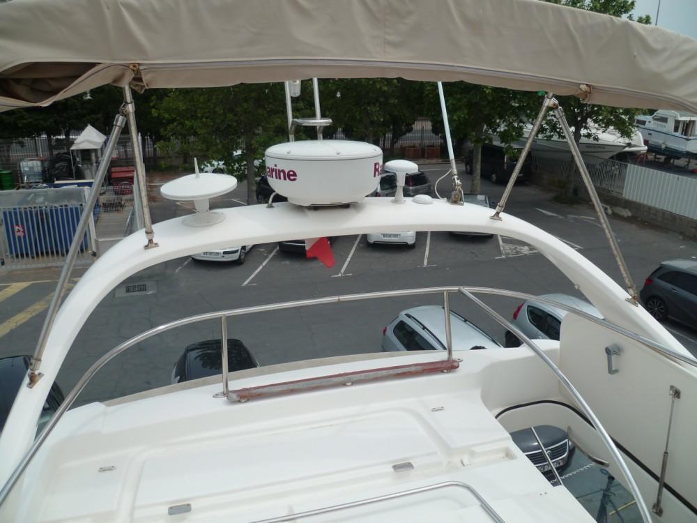 Location yacht à Agde - Jeanneau Prestige 36 sur SamBoat