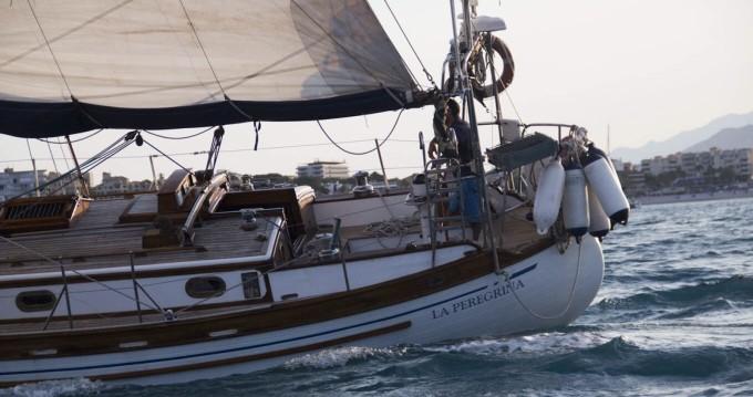 Location yacht à Altea - Tayana Tayana 37 sur SamBoat