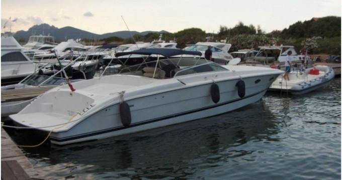 Location bateau Naples pas cher Tornado 44