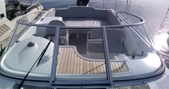 Rental Motor boat in Arcachon - Bénéteau Flyer 750 Cabrio