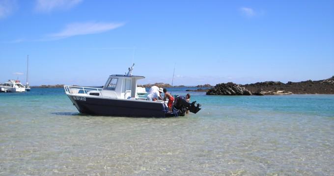 Location bateau Gosselin GP720 à Pirou sur Samboat