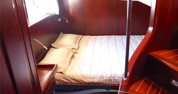 Louer Bateau à moteur avec ou sans skipper Abati Lobster à Palerme
