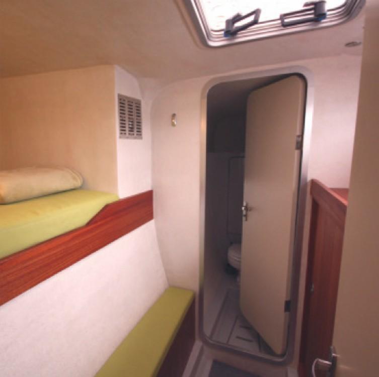 Rental Catamaran in Marseille - Catamaran Format / Rapier 400 Cabrio