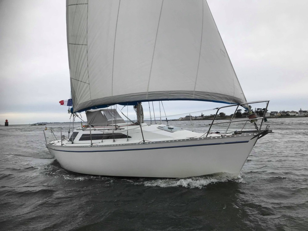 Louez un Gibert Marine Gib Sea 92 à Lorient