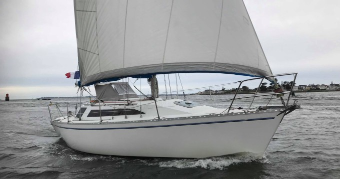 Location yacht à Lorient - Gibert Marine Gib Sea 92 sur SamBoat