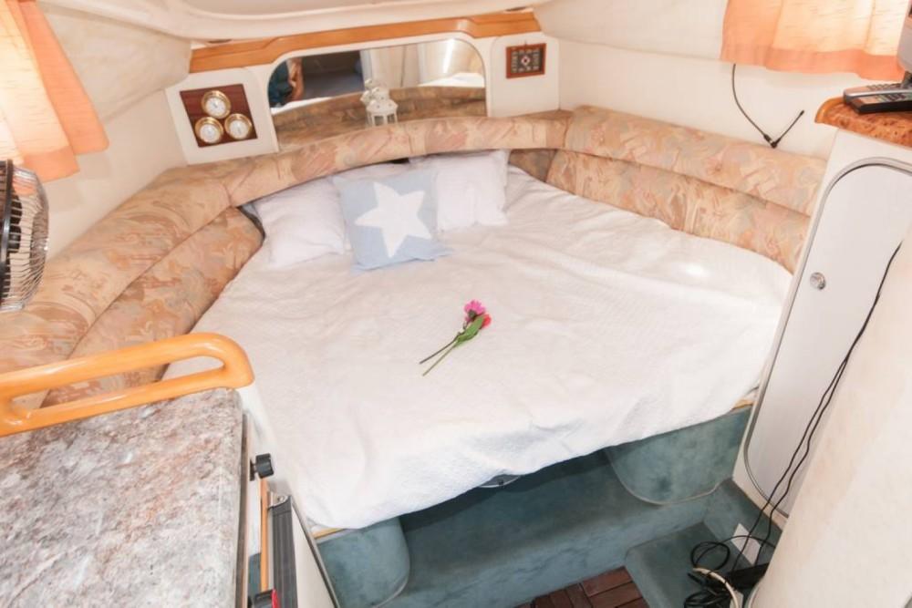 Location yacht à Port Fòrum Sant Adrià - Sealine Sealine 240 Senator sur SamBoat