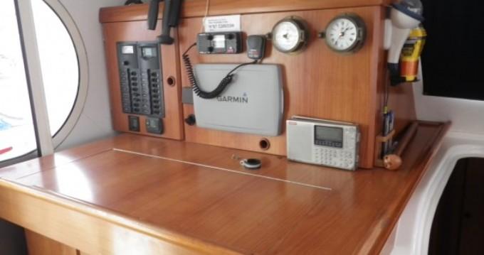 Location Catamaran à Leucate - Nautitech Nautitech 47
