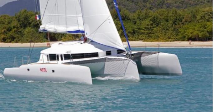 Location yacht à Leucate - Neel Neel 45 sur SamBoat