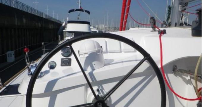 Location Catamaran à Leucate - Neel Neel 45
