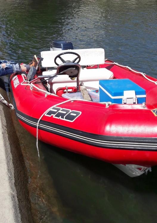 Location bateau Le Havre pas cher Pro II