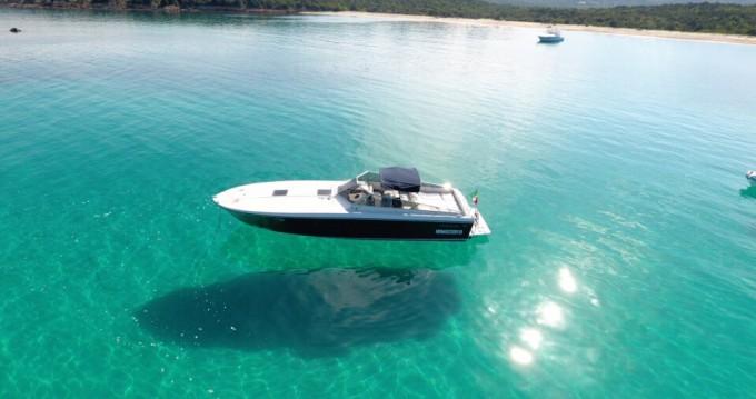 Location bateau Porto Rotondo pas cher 38