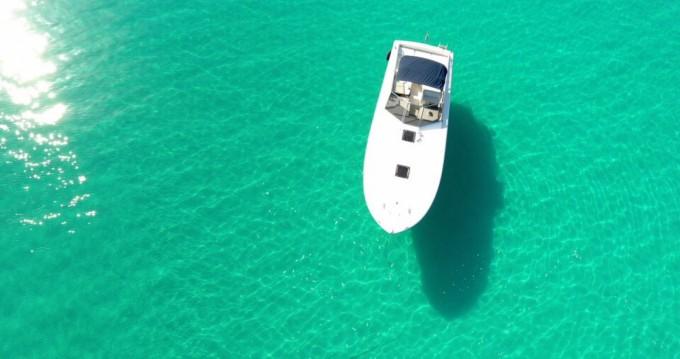 Location yacht à Porto Rotondo - Itama 38 sur SamBoat