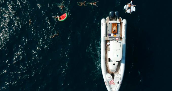 Location yacht à Barcelone - Builder: Duarry Sportech sur SamBoat