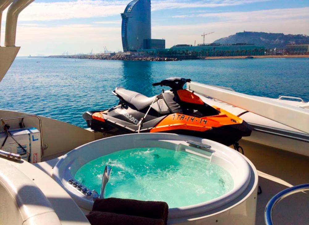 Location yacht à Barcelone - Mochi Craft Mochi Craft sur SamBoat
