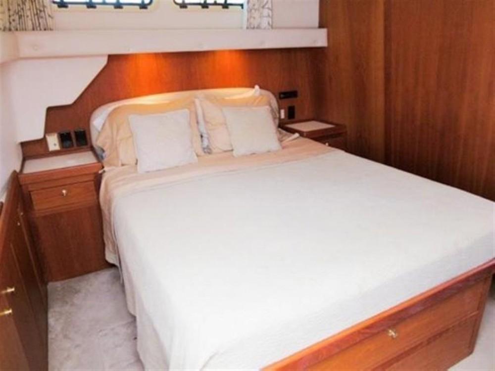 Louez un Mainship 430 Trawler à Cannes