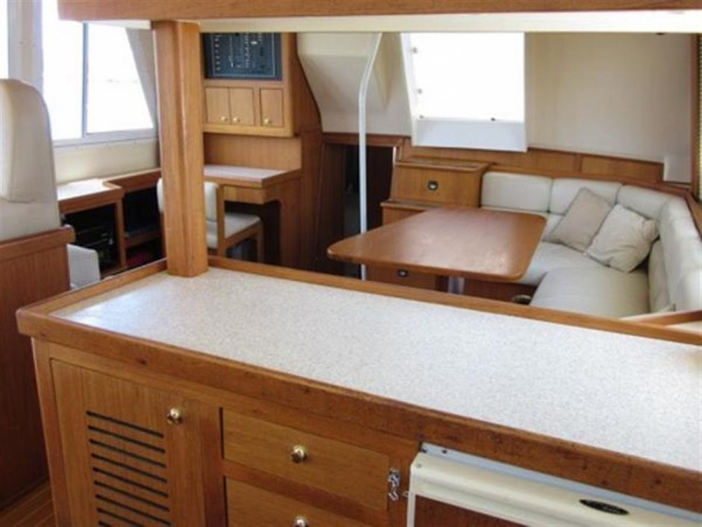 Location yacht à Cannes - Mainship 430 Trawler sur SamBoat