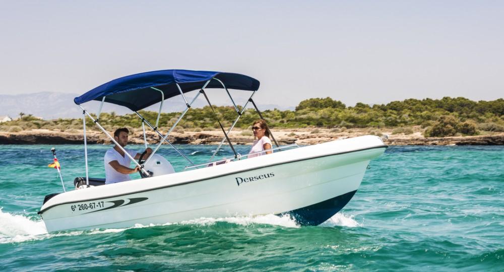 Location bateau Felanitx pas cher 160