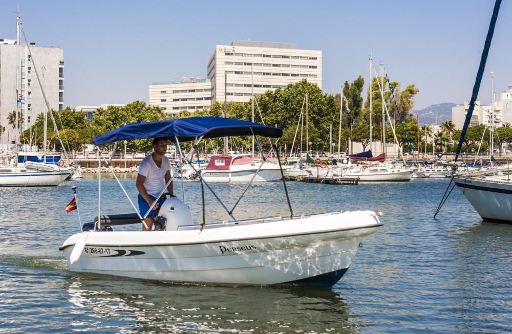 Location yacht à Felanitx - Mistral 160 sur SamBoat
