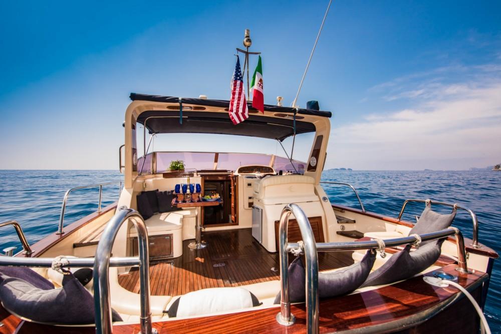 Rental Motor boat Jeranto 11 with a permit