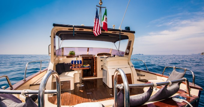 Sea Living Positano jeranto 11 entre particuliers et professionnel à Positano