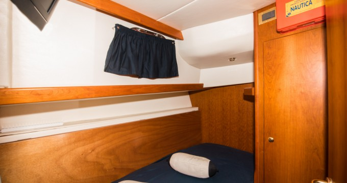 Louer Bateau à moteur avec ou sans skipper Sea Living Positano à Positano