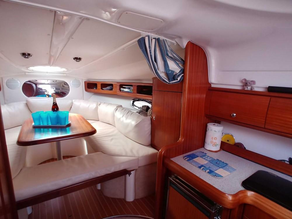Location yacht à Saint-Cyr-sur-Mer - Bavaria Bavaria 29 Sport sur SamBoat
