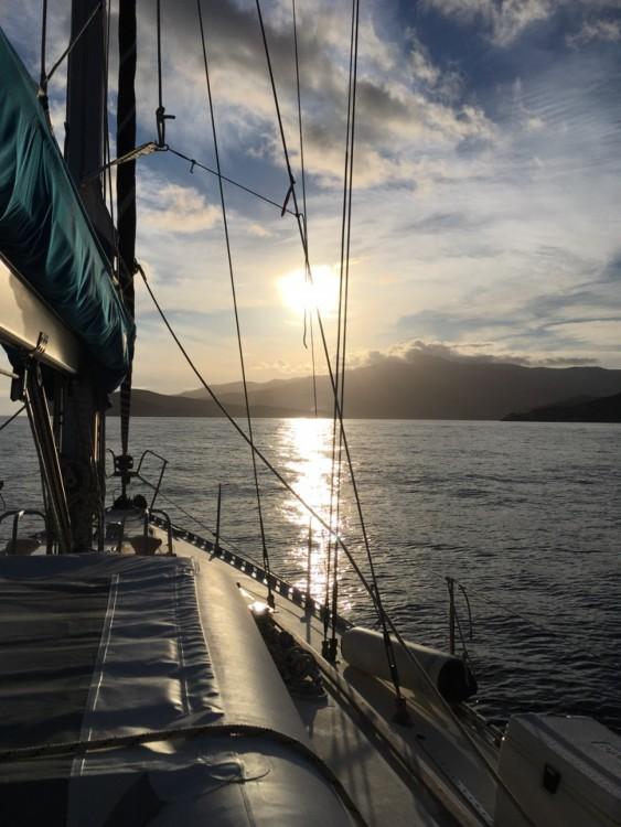 Gibert Marine Gib Sea 442 tra personale e professionale Portoferraio