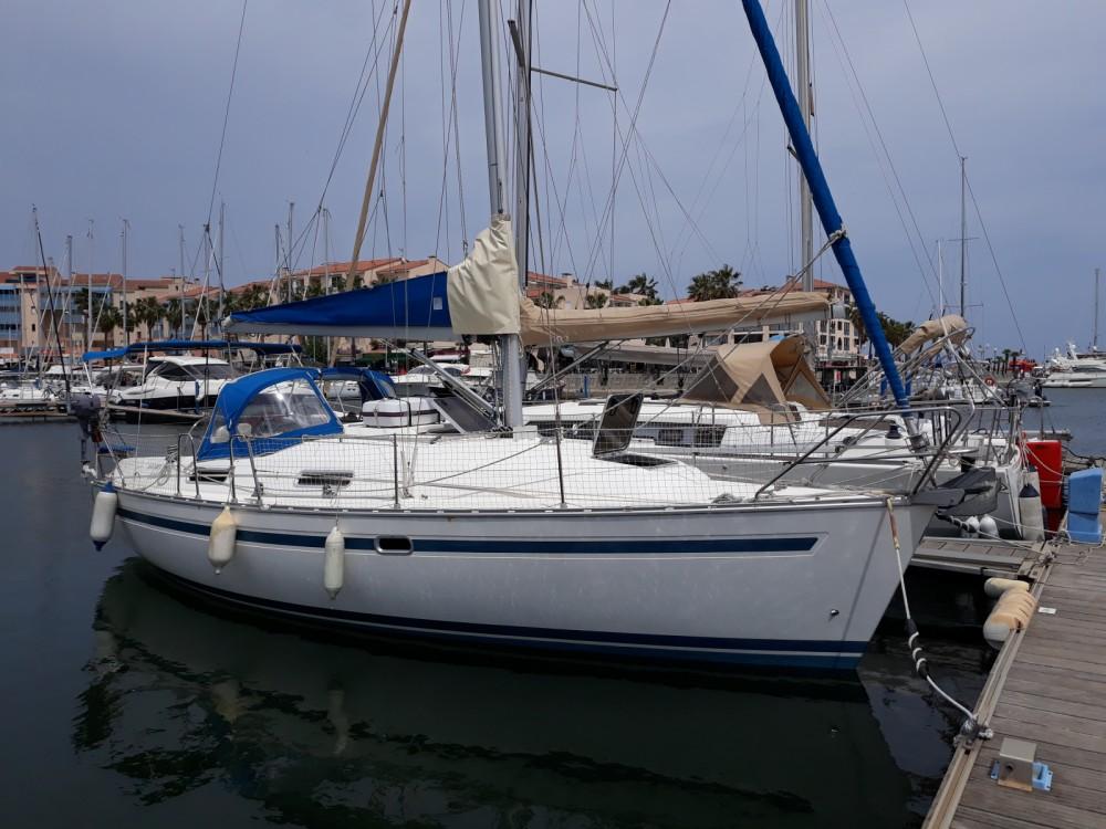 Location yacht à Argelès-sur-Mer - Bavaria 32 holydays sur SamBoat