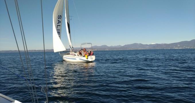 Location bateau Bardolino pas cher 910 plus