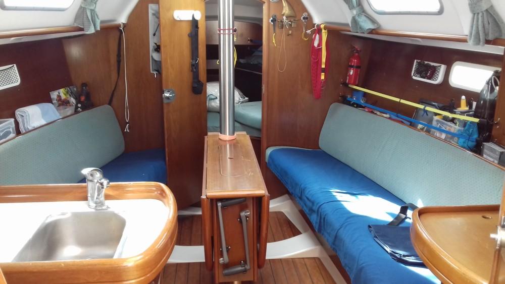 Alquiler de yate Rochefort - Bénéteau Oceanis 311 en SamBoat