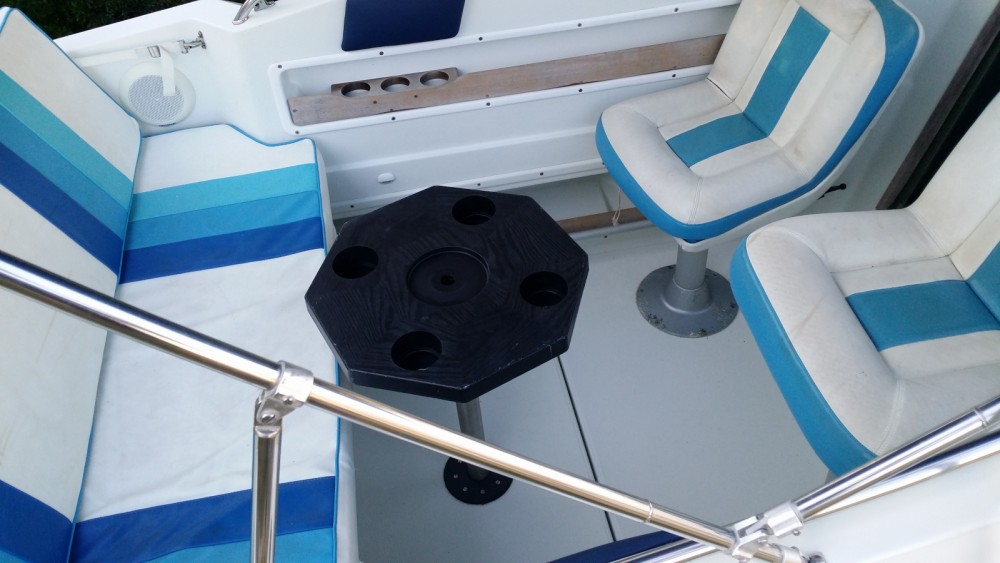 Louer Bateau à moteur avec ou sans skipper Jeanneau à Propriano