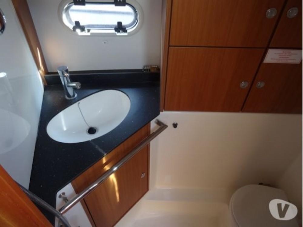 Louer Bateau à moteur avec ou sans skipper Bavaria à Mandelieu-la-Napoule