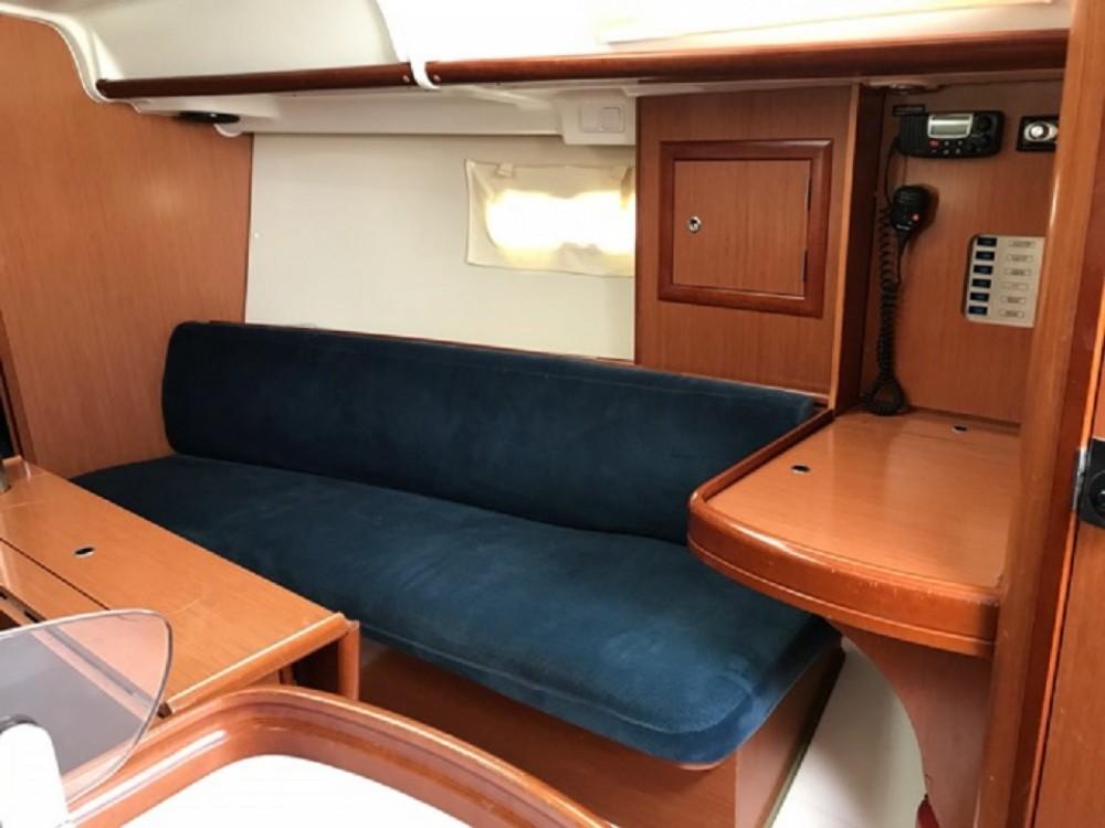 Noleggio Barca a vela con o senza skipper Bénéteau Otranto
