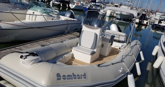 Location yacht à Pornic - Bombard Sunrider 700 sur SamBoat
