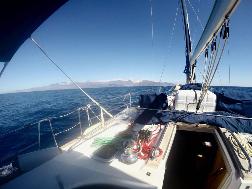 Location bateau Le Marin pas cher Bavaria 44