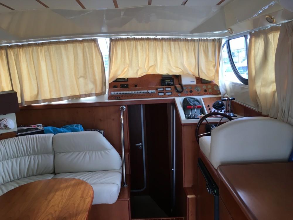 Louez un Dellapasqua DC 10 S - Fly à Milazzo