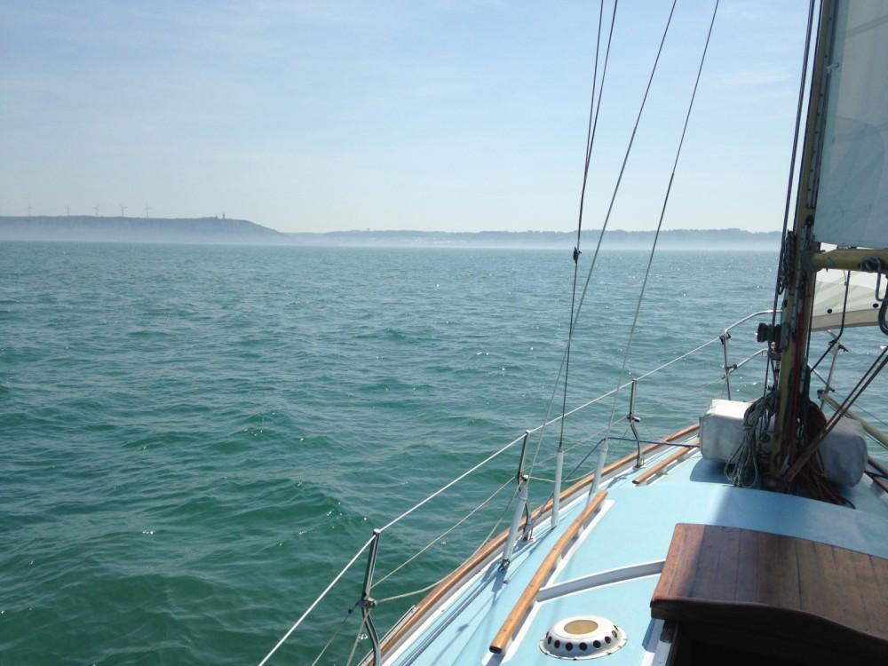 Location bateau Fécamp pas cher victorien