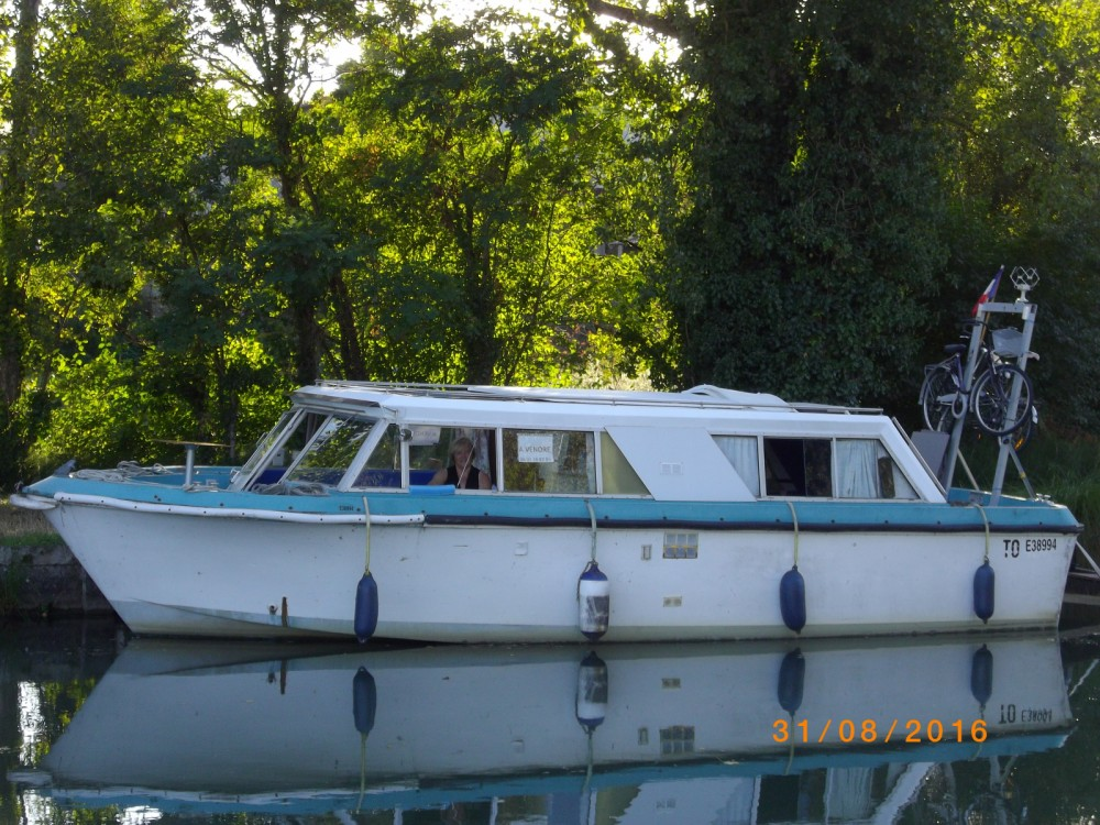 Yacht-Charter in Damazan - Fb-Wilds-Nordfolk Calypso auf SamBoat