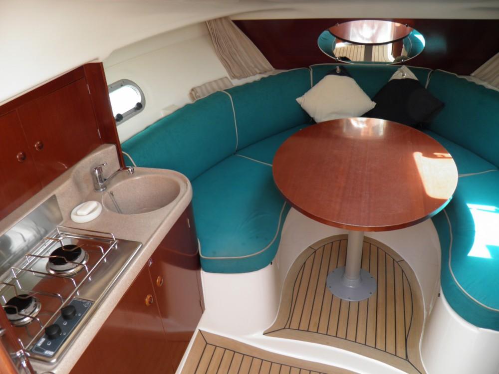 Location yacht à Portbou - Jeanneau Leader 805 sur SamBoat