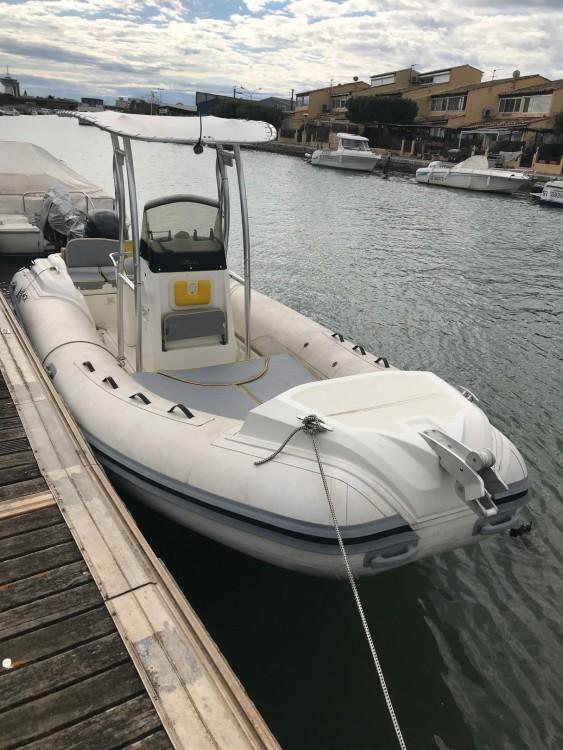 Location yacht à Palavas-les-Flots - Black Fin Blackfin 23 Elegance sur SamBoat