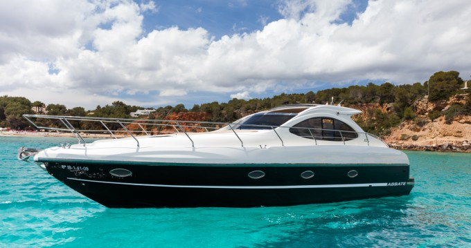 Location yacht à Ibiza - Abbate Primatist G41 sur SamBoat