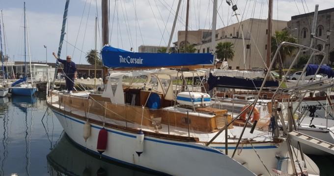 Location bateau Palerme pas cher Punta Ala