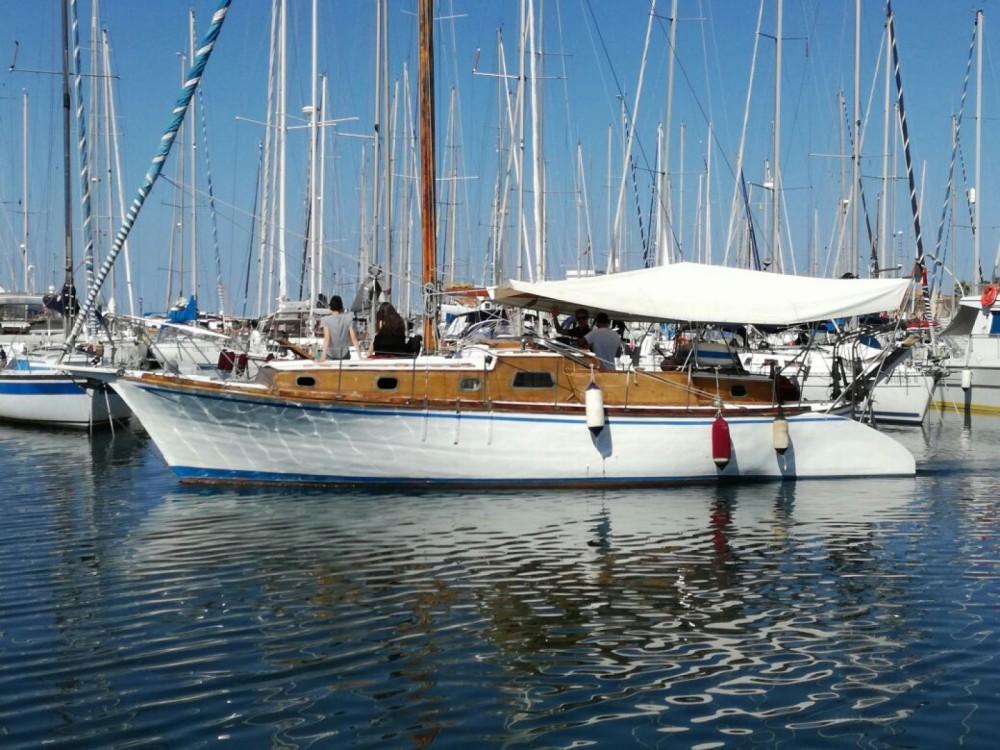 Louez un C.N:Castiglione Punta Ala à Palerme
