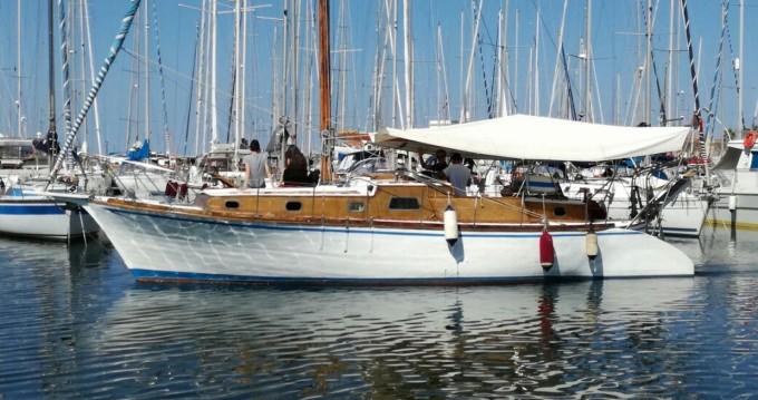 Location bateau C.N:Castiglione Punta Ala à Palerme sur Samboat