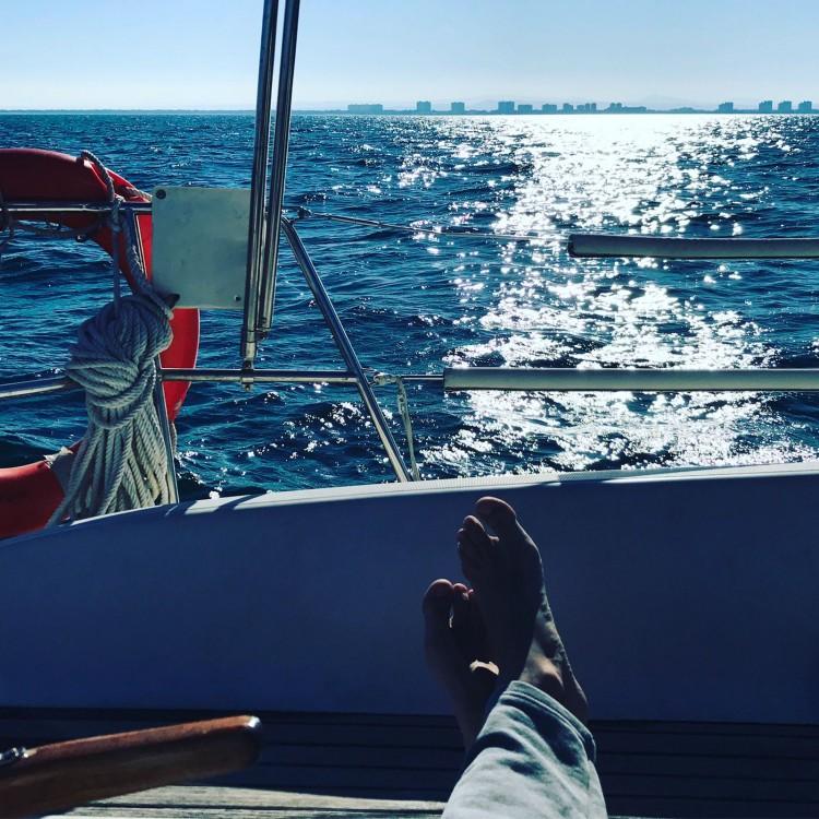 Alquiler de barcos Valencia barato de Sun Way 29