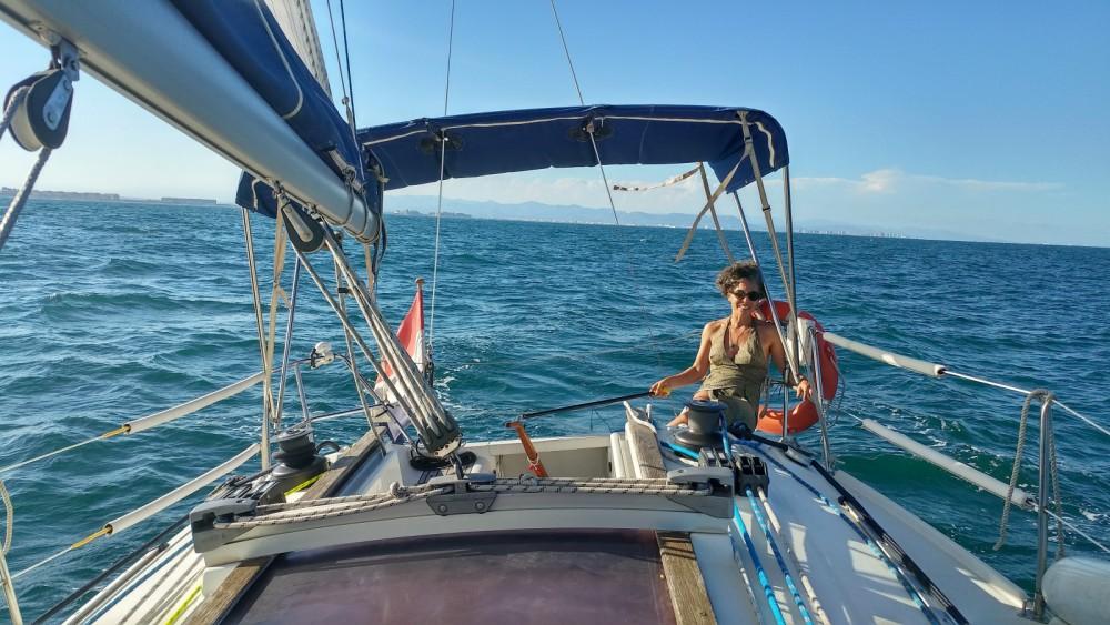 Alquiler de yate Valencia - Jeanneau Sun Way 29 en SamBoat