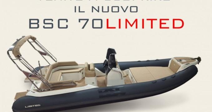 Bsc BSC 70 Limited entre particuliers et professionnel à Ajaccio