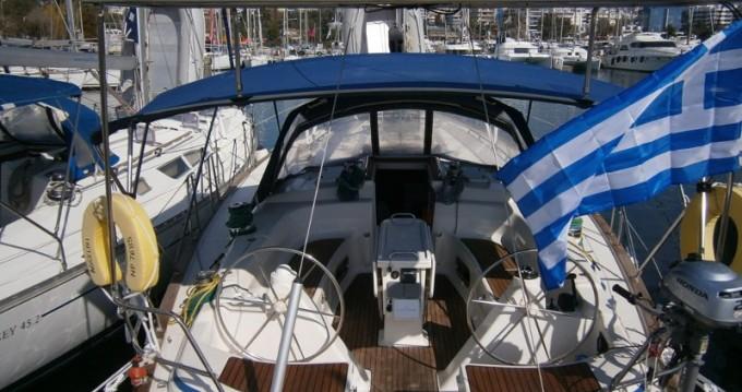 Location yacht à Μαρίνα Αλίμου - Bavaria Bavaria 47 sur SamBoat
