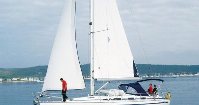 Location Voilier à Μαρίνα Αλίμου - Bavaria Cruiser 40